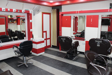 Chandigarh beauty Palace Training Institute