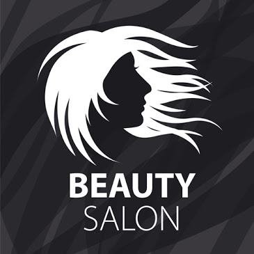 Woman-head-with-beauty-salon-logos-vector-04