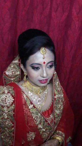 Shreyosi Beauty Parlour & Spa