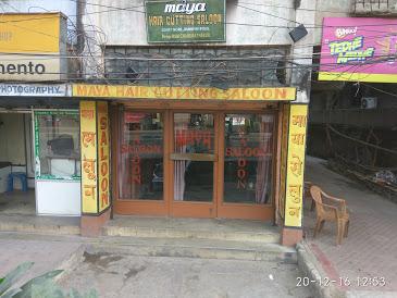 Maya Salon