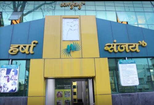 harshansanjay's beauty mall