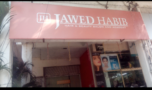 Jawed Habibs Hair & Beauty Salon