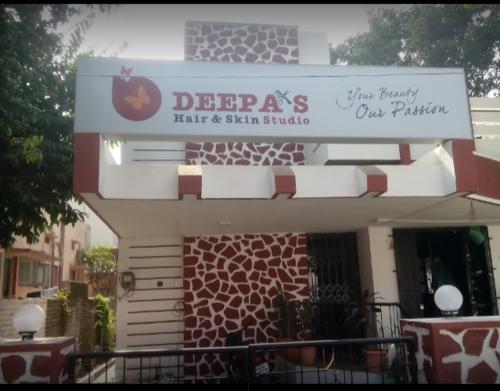 Deepa's Beauty Skin And Hair Studio