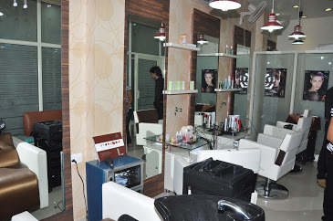 Schwarzkopf Beauty Lounge Salon