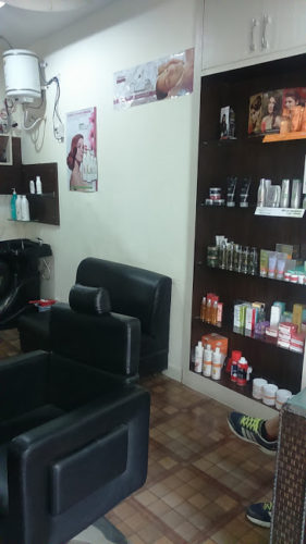Ahead Of Time Unisex Salon