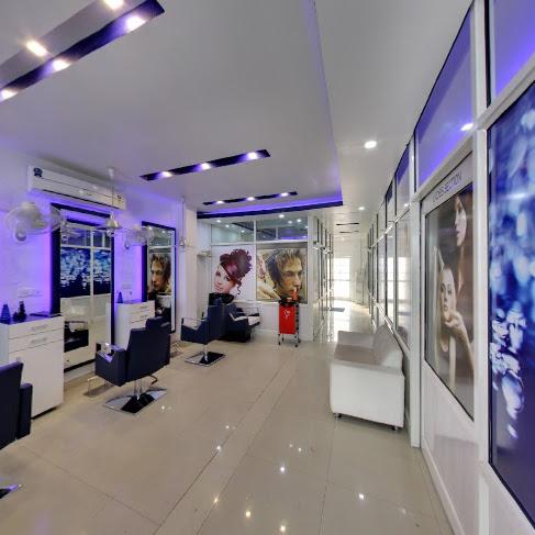 Heavan Hair Beauty & Makeup Studio