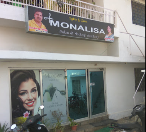 Monalisa Salon & Spa