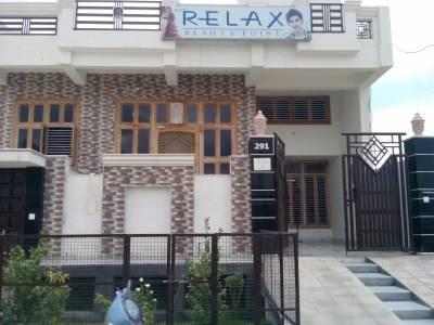 Relax Beauty Point (Unisex Salon)