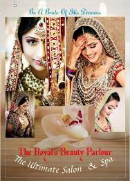 The Royals Beauty Parlour