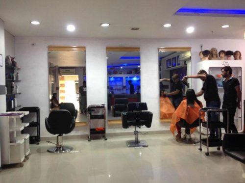 Dadhiwala Spa Salon & Institutes