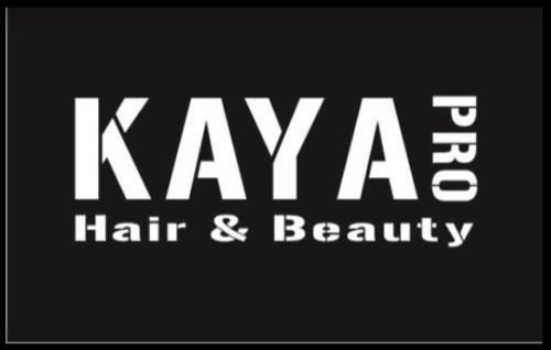 KAYA HAIR & BEAUTY PROFESSIONAL