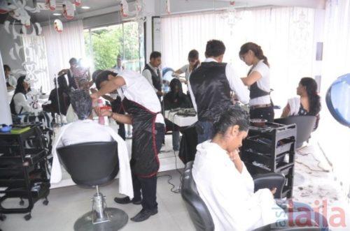 Bellezza The Salon