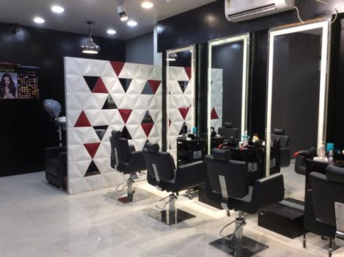 Bliss - The Unisex Salon