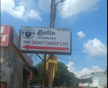 Bello- The Family Salon