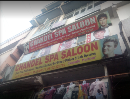Chandel Spa Salon