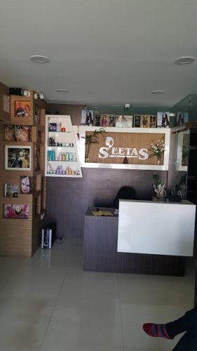 seeta's the family salon