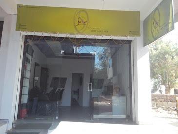 Solo Salon Studio