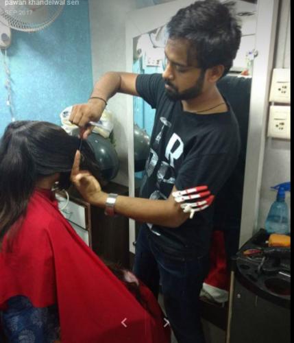 Apsara Hair And Beauty Saloon