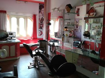 Rachana's Beauty Studio