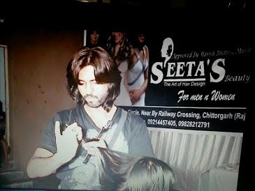 Sitas Hair Dresser