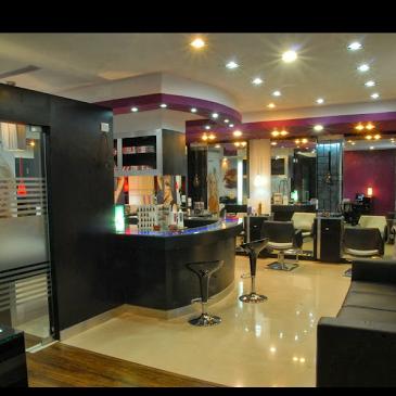 Elegance Style Lounge