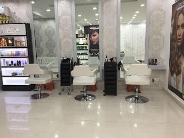 Indulge The Salon, College Square, Cuttack