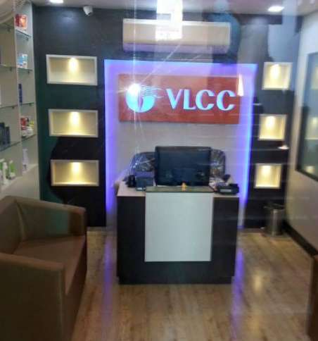 VLCC Slimming ,Beauty,Fitness