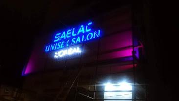 Saelac Unisex Salon