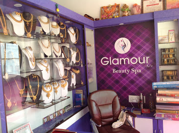 Glamour Beauty Spa