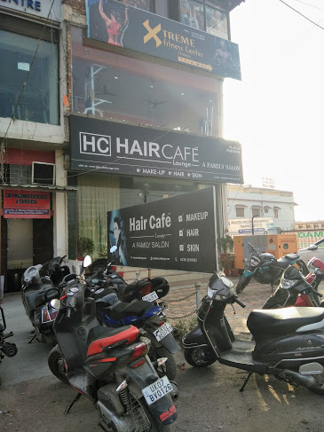 HairCafe Lounge