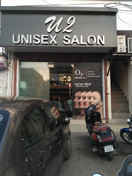 U2 Unisex Salon