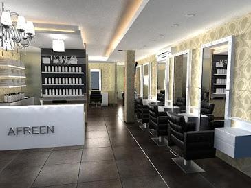 Afreen Unisex Salon