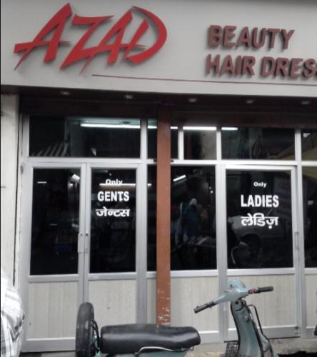 Azad Beauty Hair Dresser