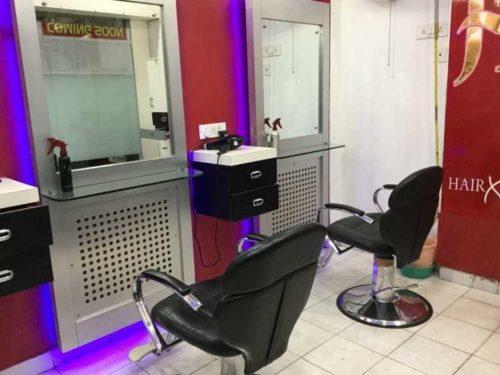 Jawed Habib - HairXpreso