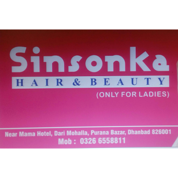 Sinsonka Hair & Beauty Parlour