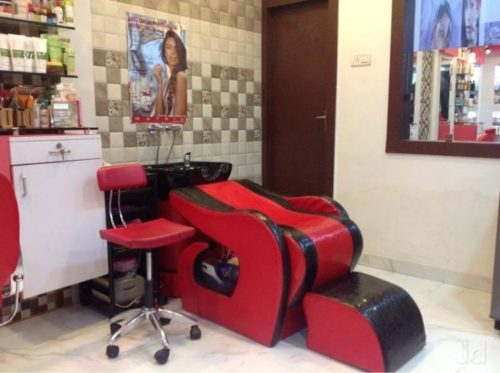 Rajnee Beauty Parlour