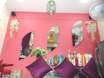 NEW SHAHNAZ (Ladies Beauty Parlour)