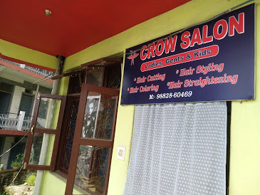Crow Salon