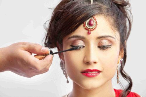 Shirvary Beauty Parlour Women's Makeup Expert