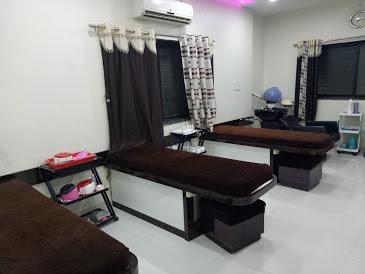 jayashree beauty parlour