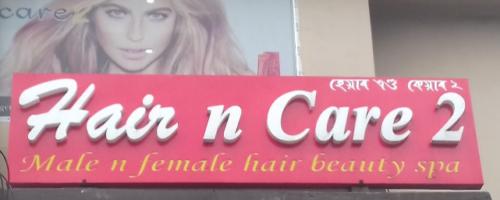 Hair n Care 2