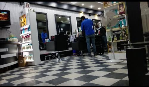 Soho Unisex Salon