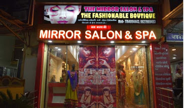 The Mirror Salon & Spa