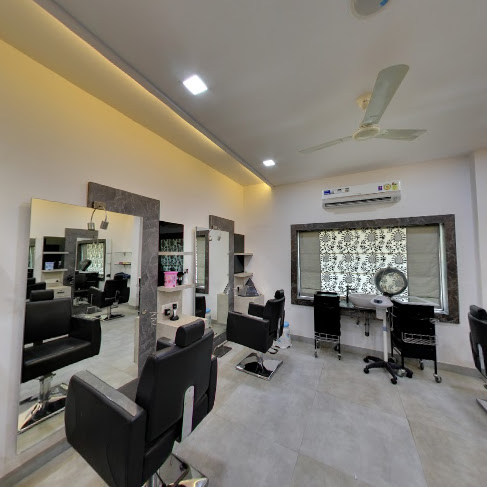 Meenakshi's Salons And Academy