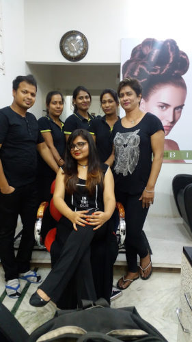 Annu's Beauty & Spa