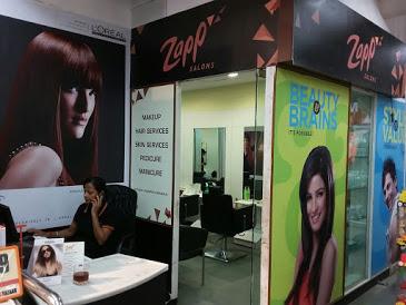ZapP Salons Durgapur Branch