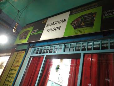 Rajasthan Saloon