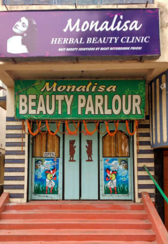 Monalisa Herbal Beauty Clinic