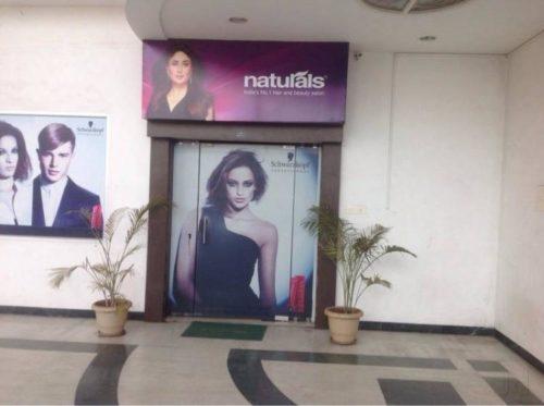 Naturals Unisex Salon and Spa
