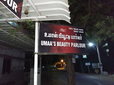 Umaas Beauty Parlor